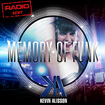KEVIN ALISSON - Memory Of Funk
