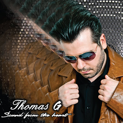 Thomas G ' Sound From The Heart '