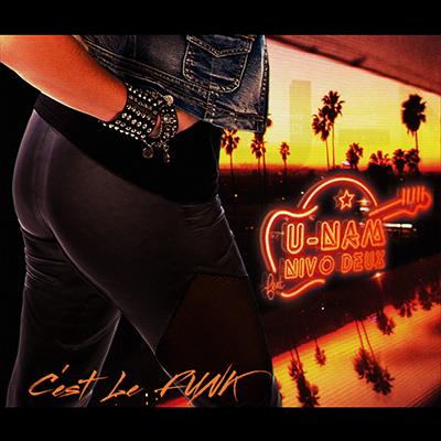 U-NAM - C'est Le Funk
