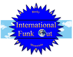 THE INTERNATIONAL ROCKY MOUNTAIN FUNK OUT
