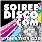 SOIREEDISCO.com