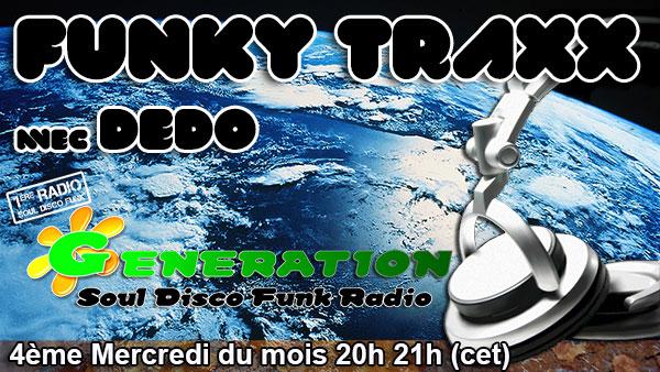 Funky Traxx