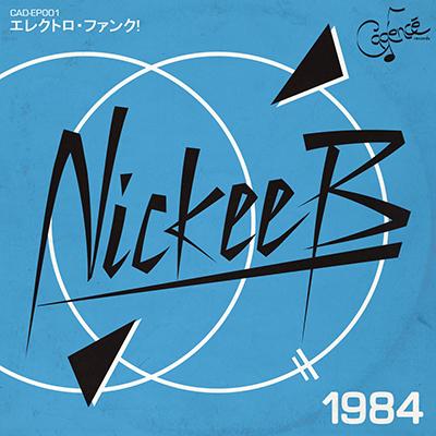 NICKEE B '1984'