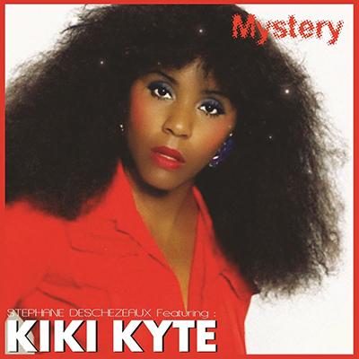 "STÉPHANE DESCHEZEAUX Featuring KIKI KYTE ""Mystery"""